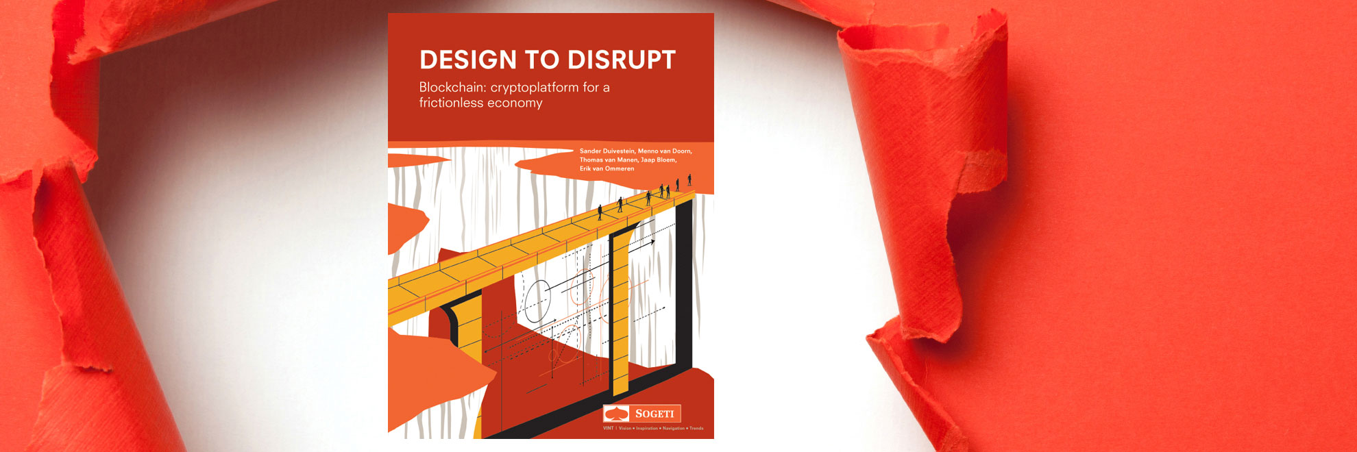 Design to Disrupt 3
