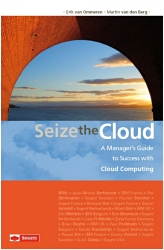 Cover Seize The Cloud