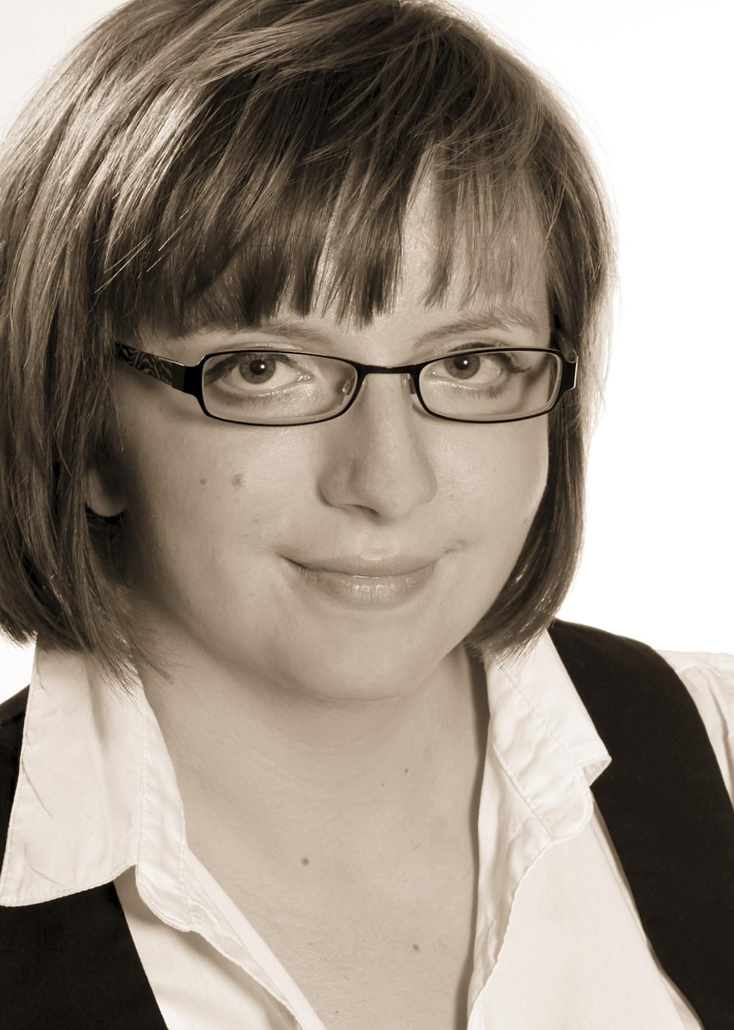 Michelle Hartmann
