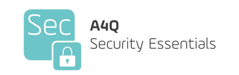 A4Q Security Essentials