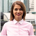 Kaltrine Isufi