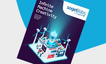 infinite machine creativity